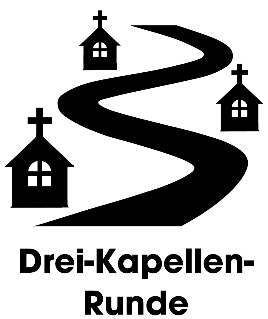 Logo Drei Kapellen Runde