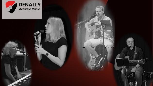 """Konzert: """"DENALLY"""" kommt auf den Schaumberg"""