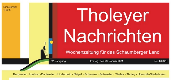 TholeyerNachrichten