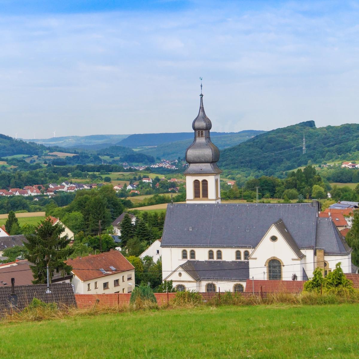 Scheuern_Kirche_